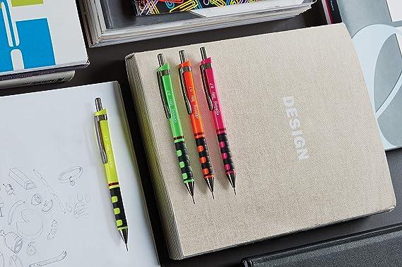 Pentel Ain Nachf/üll-Bleistiftminen 0,3 mm 15 Minen 2B neu verpackt