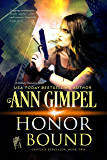 Honor Bound: Military Romance (GenTech Rebellion Book 2)