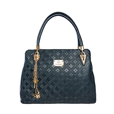 65e598363a2eb Amazon.com: Handbags for Women | Womens Bags Shoulder Bags Ladies Handbags  | Purses Clutch Totes Satchel (Black): Shoes