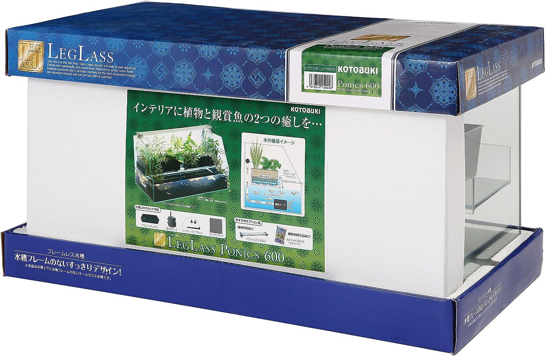 寿工芸 レグラスポニックス 600セット