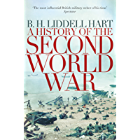 A History of the Second World War (English Edition)