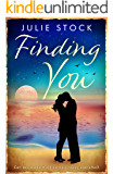 Finding You (Jenna's Story) (From Here to You Book 3)