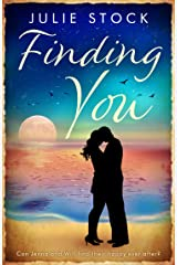 Finding You (Jenna's Story) (From Here to You Book 3) Kindle Edition