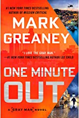 One Minute Out (Gray Man Book 9) Kindle Edition
