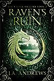 Raven's Ruin (The Keeper Origins Book 2)