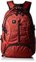 Victorinox VX Sport Nylon 26 Ltrs Red Laptop Backpack (31105103)