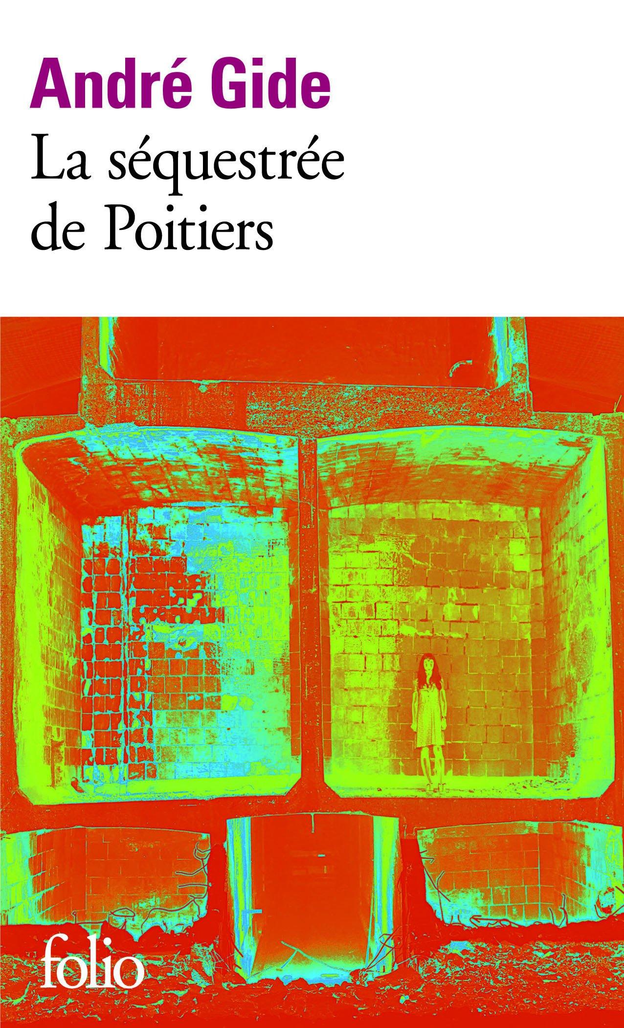 Amazonfr La Squestre de Poitiers LAffaire Redureau Andr