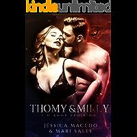 Thomy & Milly: e o amor proibido (Dark Wings Livro 3)