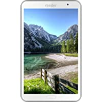 REEDER M8 GO X Edition M8 GO X Tablet Pc Beyaz