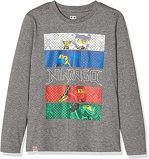 Lego Wear Lego Girl cm Wendepailletten Longsleeve T-Shirt
