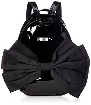 919c6a8fd8 PUMA Women Archive Bow Suede Backpack  Amazon.ca  Sports   Outdoors
