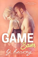 Game Saver Kindle Edition