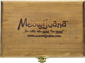 Meowijuana Grand Daddy Purr - Cigar Box