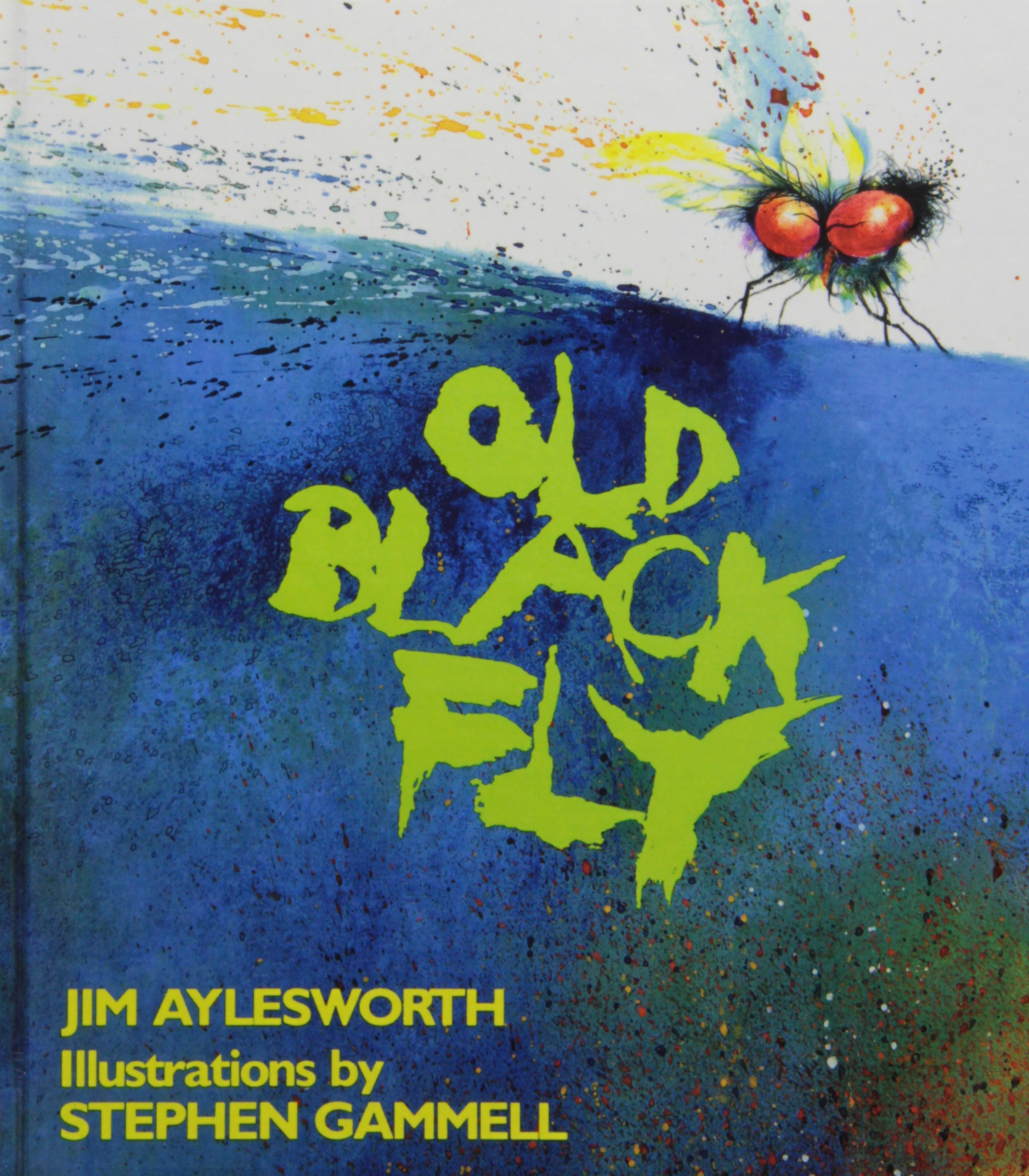 Read Online Old Black Fly (An Owlet Book) ebook