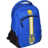 2564546824c3 TBFC Golden State Warriors NBA Action Backpack School Book Gym Bag - Kevin  Durant  35