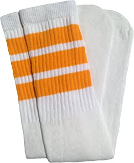 "product image for SKATERSOCKS Skater Socks 19"" Mid Calf Tube Socks"