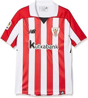 Nike - Athletic Bilbao 1ª Camiseta Junior 15 16 Hombre Color  Red ... 1d19ca091404e
