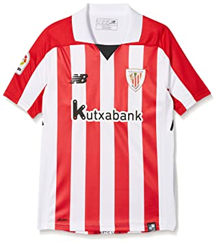 New Balance ACB Camiseta 1ª equipación Athletic Club 09bce0d5c6cb7