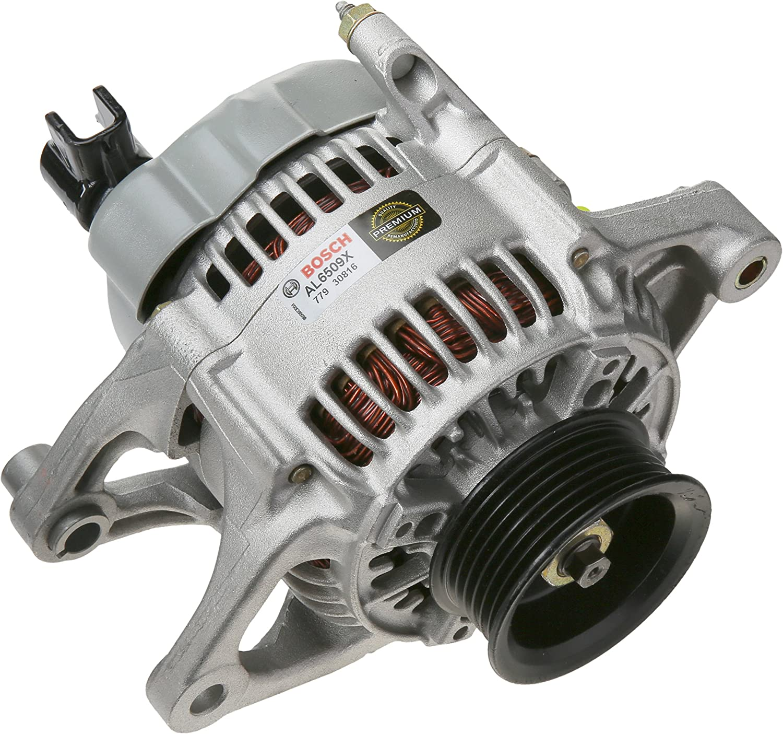 CHRYSLER Premium Reman Alternator Bosch AL6509X