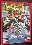 The Avengers Deathtrap: The Vault (Marvel comics)