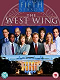 The West Wing - The Complete Fifth Season - Import Zone 2 UK (anglais uniquement) [Import anglais]