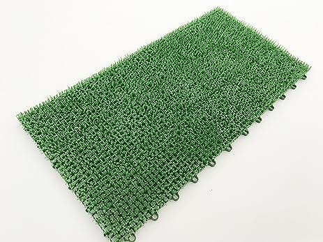 garden mat. will-vines garden mat for indoor outdoor patio, terrace, garden, clean