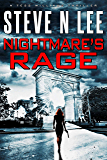 Nightmare's Rage: Action-Packed Revenge & Gripping Vigilante Justice (Angel of Darkness Thriller, Noir & Hardboiled Crime Fiction Book 7)