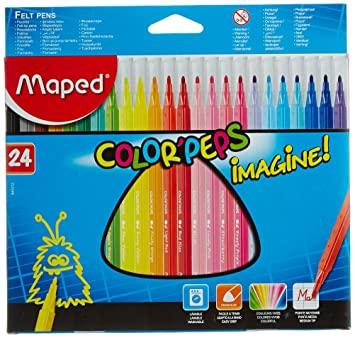 Maped color peps maxi dress