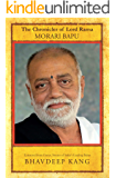 The Chronicler of Lord Rama: Morari Bapu