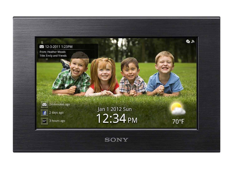 Sony W700 Digital Photo Frame with Wi-Fi: Amazon.co.uk: Camera & Photo