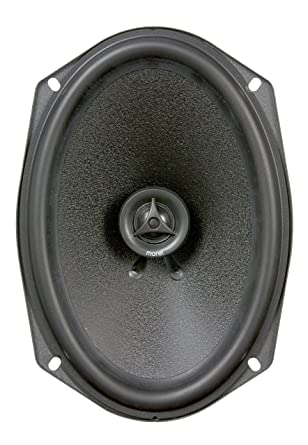 Morel Maximo 69C 6x9-Inch Coaxial Speakers