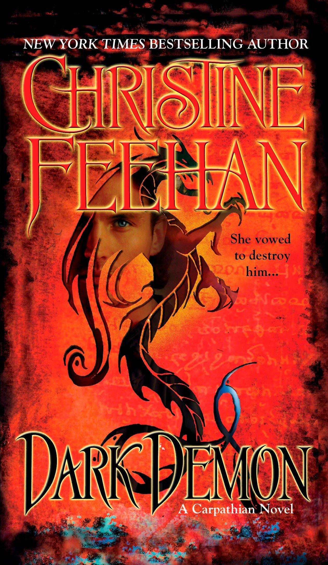 Dark Demon (The Carpathians (Dark) Series, Book 13) ebook