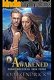Awakened: Federal Paranormal Unit