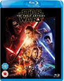 Star Wars: The Force Awakens [Blu-ray] [Region Free] [UK Import]