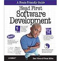 Head First Software Development: A Learner's Companion to Software Development