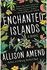 Enchanted Islands: A Novel Kindle Edition