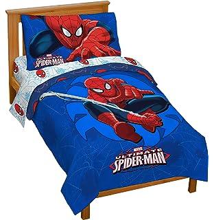 Marvel Spiderman U0027Regulatoru0027 Toddler 4 Piece ...