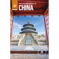 The Rough Guide to China: (Travel Guide) (Rough Guide to...)