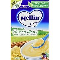 Mellin Semolino - 200 g