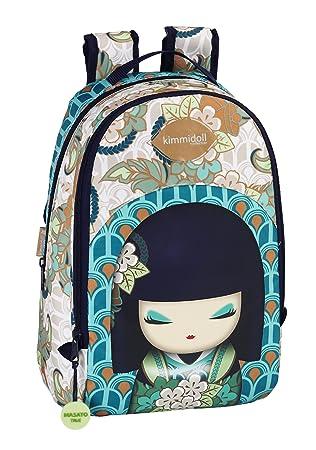 Kimmi Doll - Mini mochila, 23 x 36 cm (Safta 621531650): Amazon.es: Equipaje