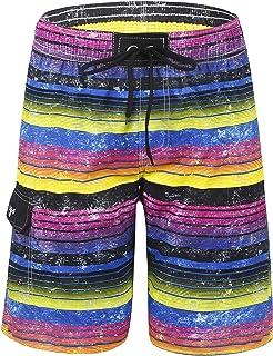 588fb77879 Hopgo Men's Swim Trunks 22