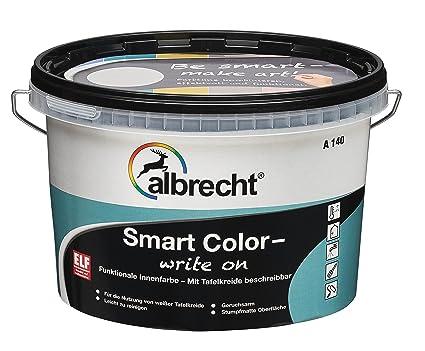 Barniz fábrica J. Albrecht GmbH & Co. KG Albrecht Smart ...