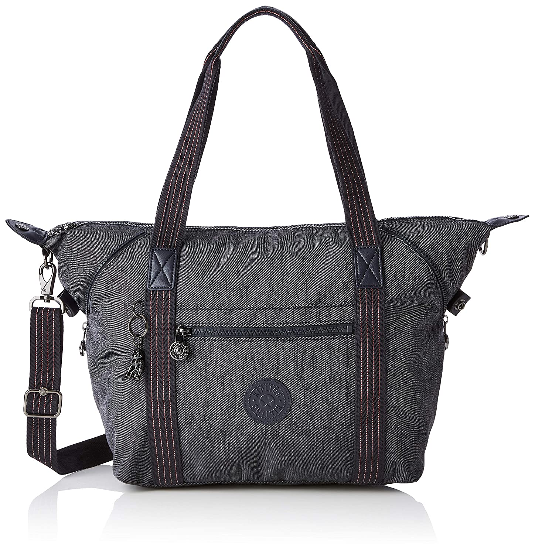 bluee (Active Denim) Kipling Women's Art Crossbody Bag