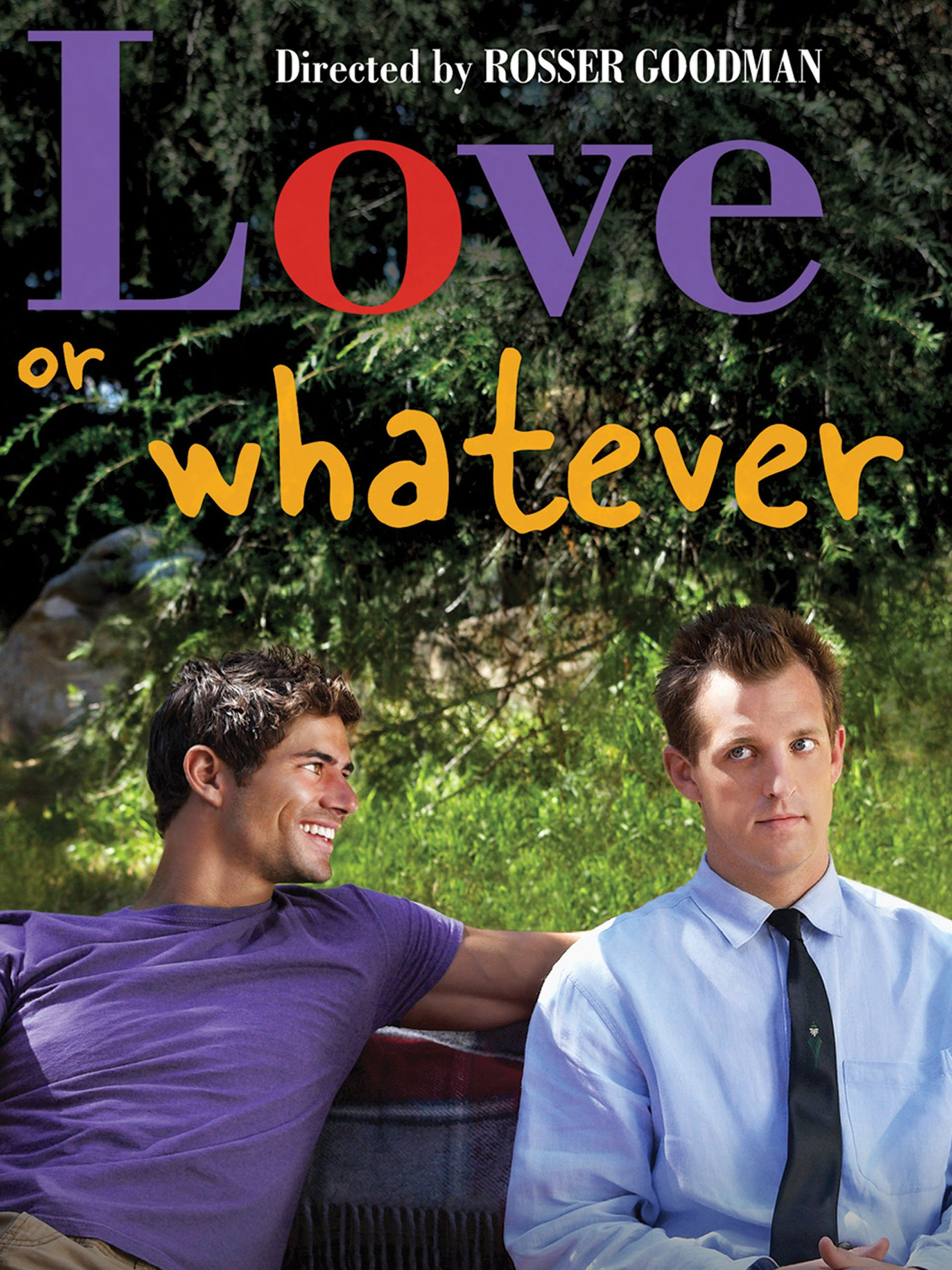 Love Or Whatever by