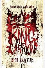 King Carrion Kindle Edition