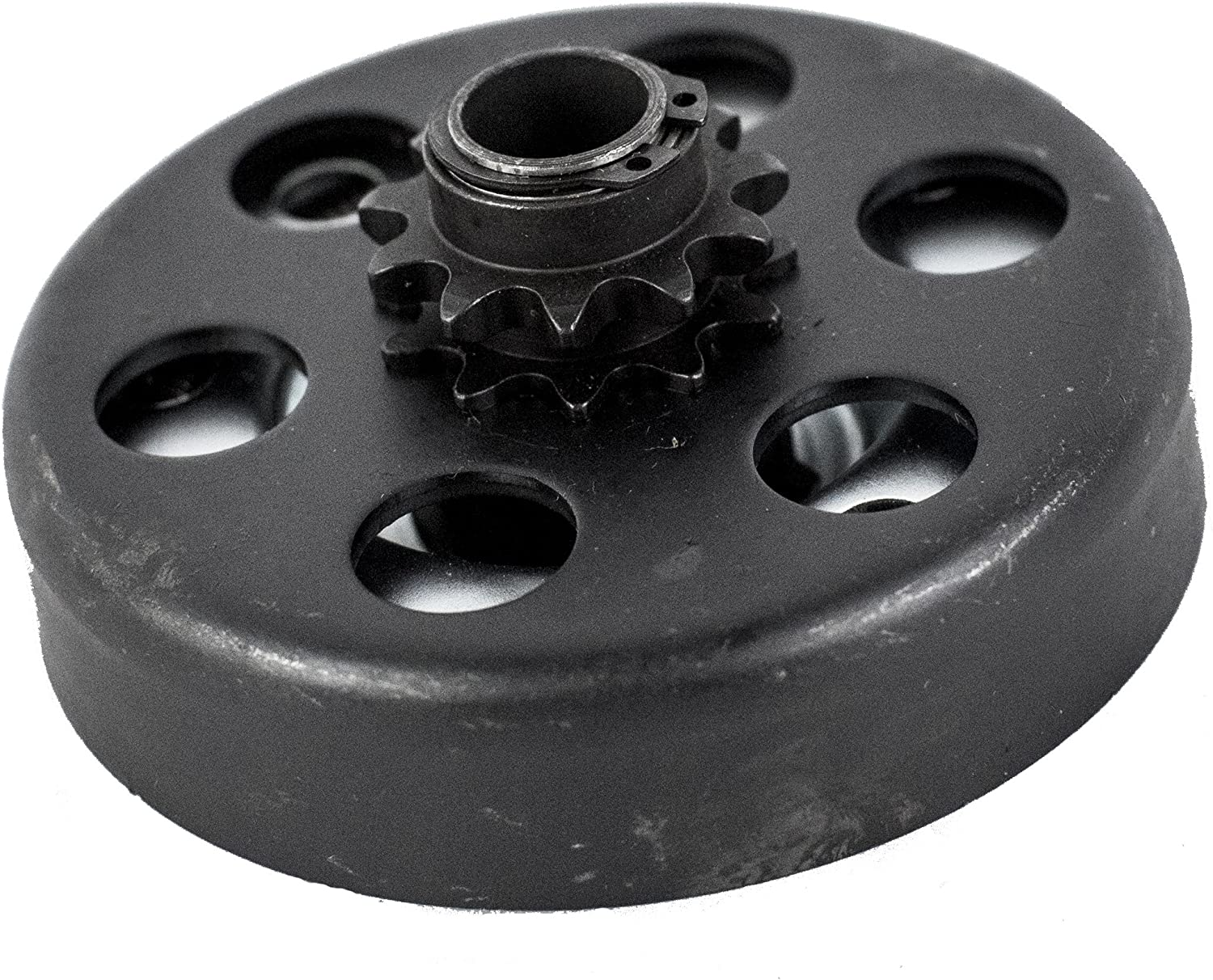 "Jeremywell Centrifugal Clutch 5/8"" Bore 11 Tooth 11T for 35 Chain for 2.8HP and 97cc Engines"