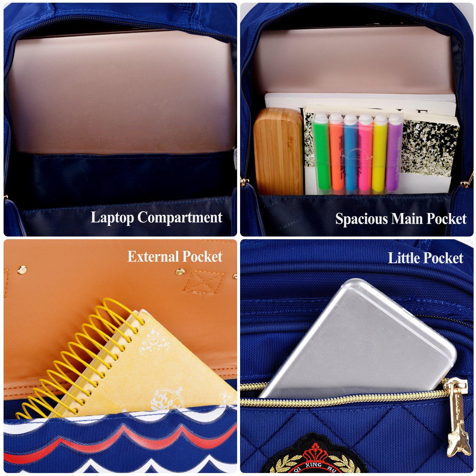 Boys Backpacks, Bageek Backpacks for School Backpack Kid School Bags for Boys Childrens Backpack by Bageek (Image #7)