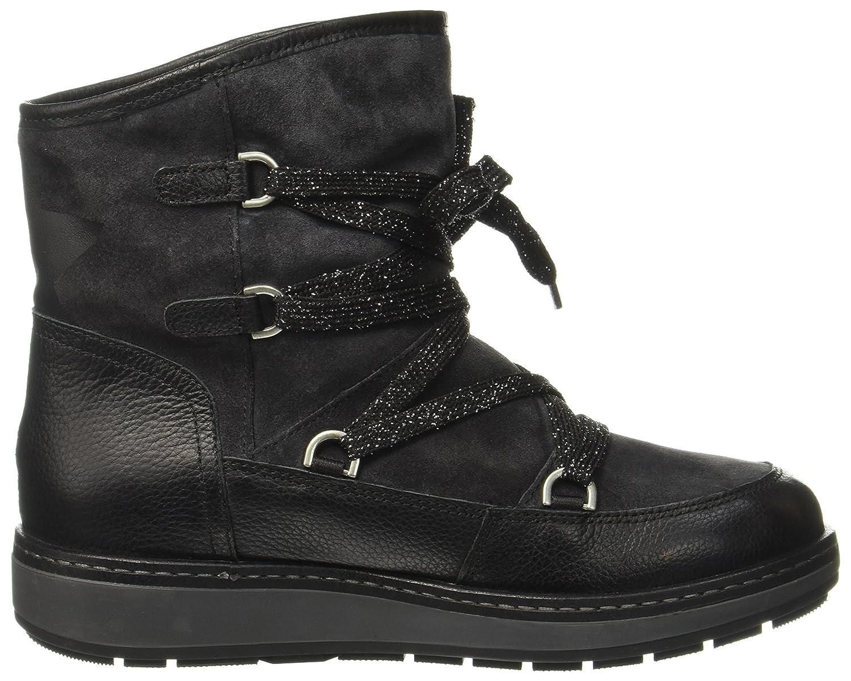 Tommy Hilfiger W1285ooli 14c1, Botas de Nieve para Mujer: Amazon.es: Zapatos y complementos