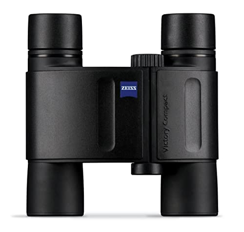 Carl Zeiss Optical Inc Victory Compact Model Binoculars (10x25 T)