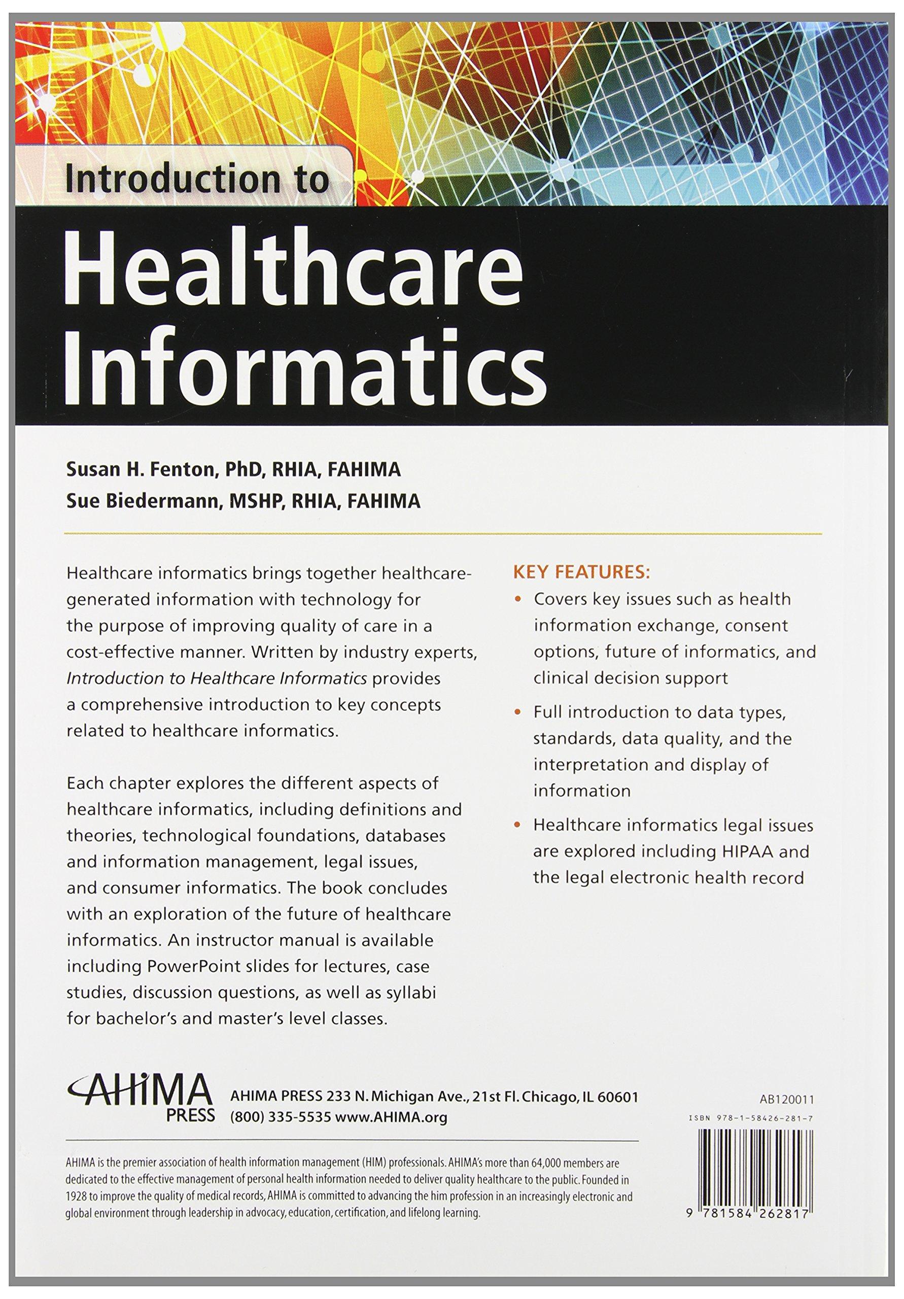 Free Professional Resume Healthcare Informatics Certification